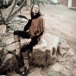 Tholwana Rozey Likopo